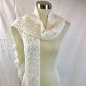 Soft Knit Embolism Scarf